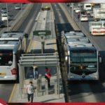 المواصلات في تركيا
