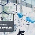 تكاليف دراسة الهندسة الحيوية في تركيا