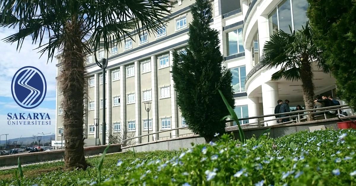 جامعة سكاريا sakarya university