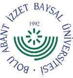 Bolu Abant İzzet Baysal University