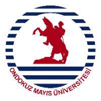 OMÜ Ondokuz Mayıs Üniversitesi