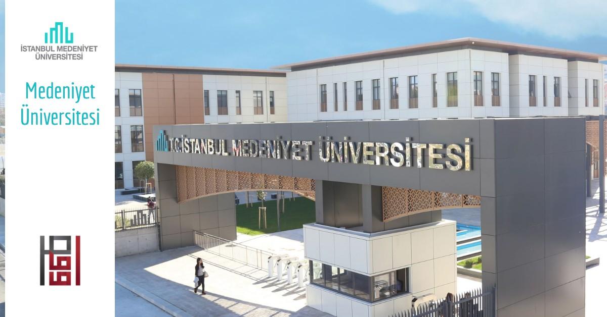 جامعة إسطنبول مدنيات Istanbul Medeniyet University