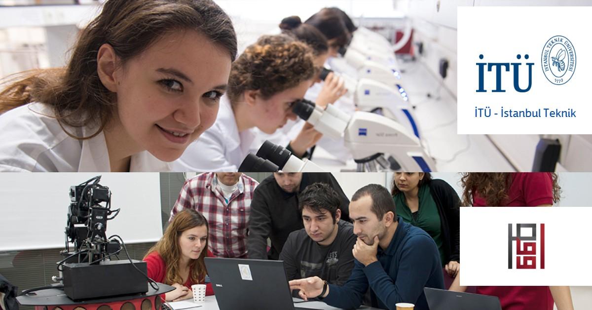 جامعة اسطنبول التقنية Istanbul Technical University