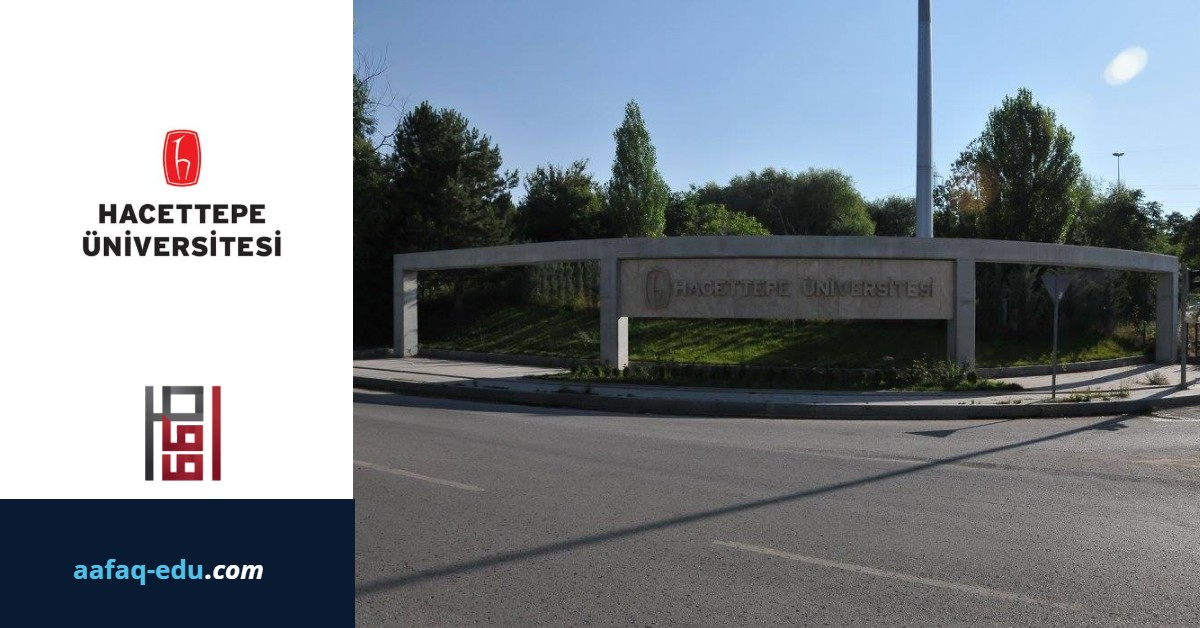 جامعة حجي تبه Hacettepe University