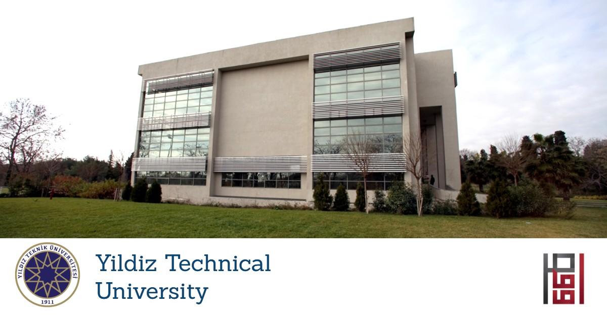 جامعة يلدز Yıldız Technical University